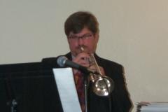 John Nicholas Trumpet Solo