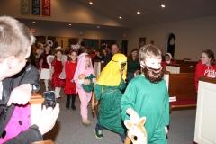 Christmas Program 2013