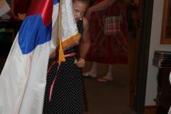 Patriotic Sunday 2013
